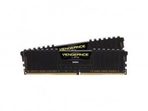 Corsair DDR4 Vengeance LPX 16GB /2400(2*8GB) CL16 BLACK