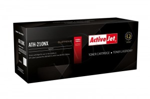 Toner ActiveJet ATH-210NX Black do drukarki HP - zamiennik CF210X