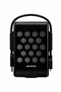 Adata DashDrive Durable HD720 2TB 2.5'' USB3.0 Czarny