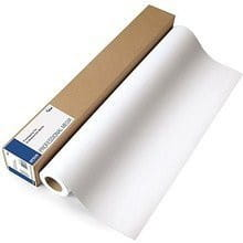 Epson Enhanced Adhesive Synthetic Paper Roll 135g/m2  24'x30.5m