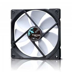 Fractal Design Dynamic X2 GP-14 140mm White