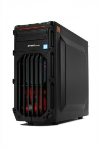 OPTIMUS E-Sport MH310T-CR7 i5-8400/8GB/1TB/1050Ti 4GB