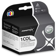 Tusz Asarto do Lexmark 1 | 24 ml | Z735,X2350,X2330 | color