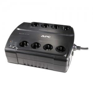 APC BE700G-FR Zasilacz Back ES GREEN 700VA 230V